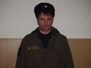 Александр Васильевич Нечаев-Нефтекумское РКО