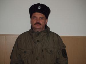 Деревянко Николай Николаевич-Воронцово-Александровское РКО